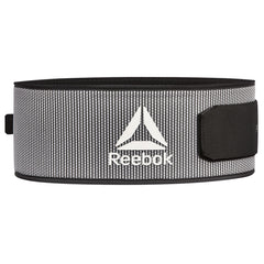 Flexweave Powerlifting Belt - White