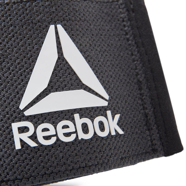 Knee Wraps - Black