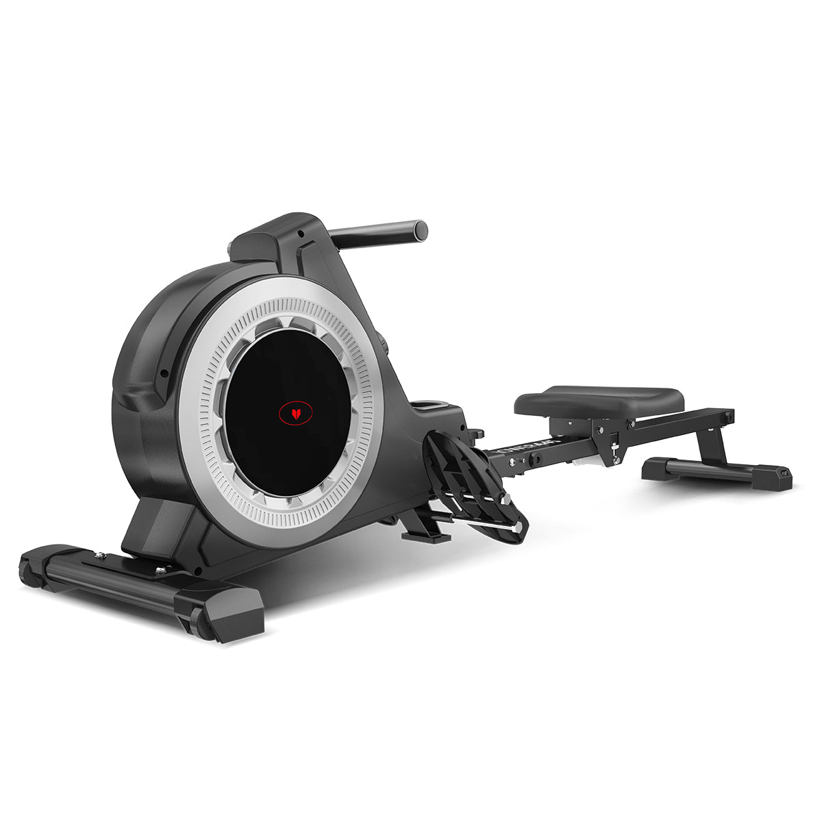 ROWER-445 Magnetic Rowing Machine | Lifespan Fitness