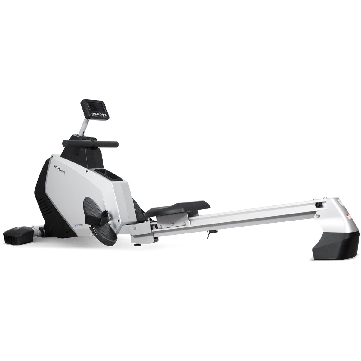 ROWER-605 Magnetic Rowing Machine | Lifespan Fitness
