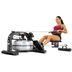 ROWER-700 Water Resistance Rowing Machine