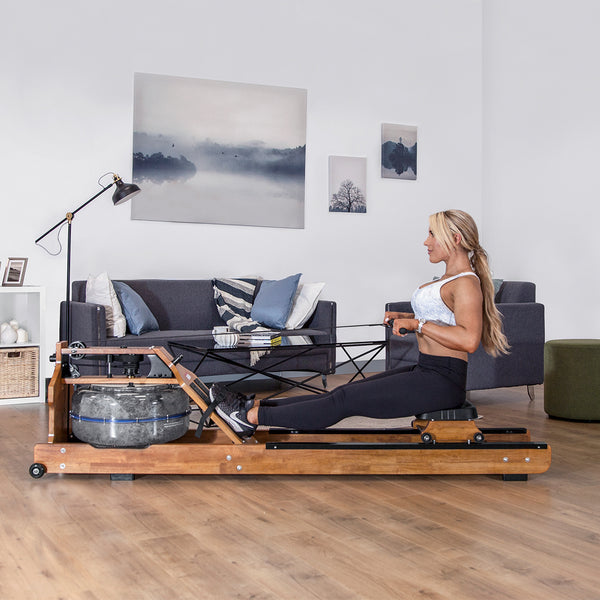 ROWER-750 Water Resistance Rowing Machine