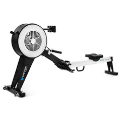 ROWER-800F Hybrid Air & Magnetic Rowing Machine