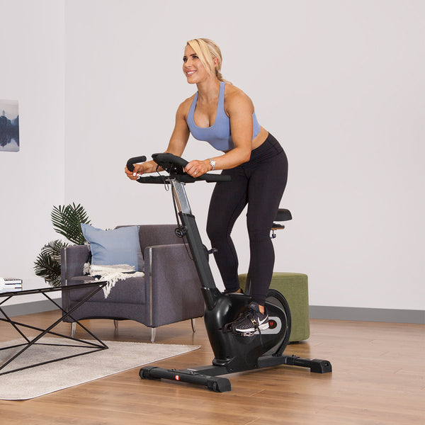 SM-100 Magnetic Spin Bike