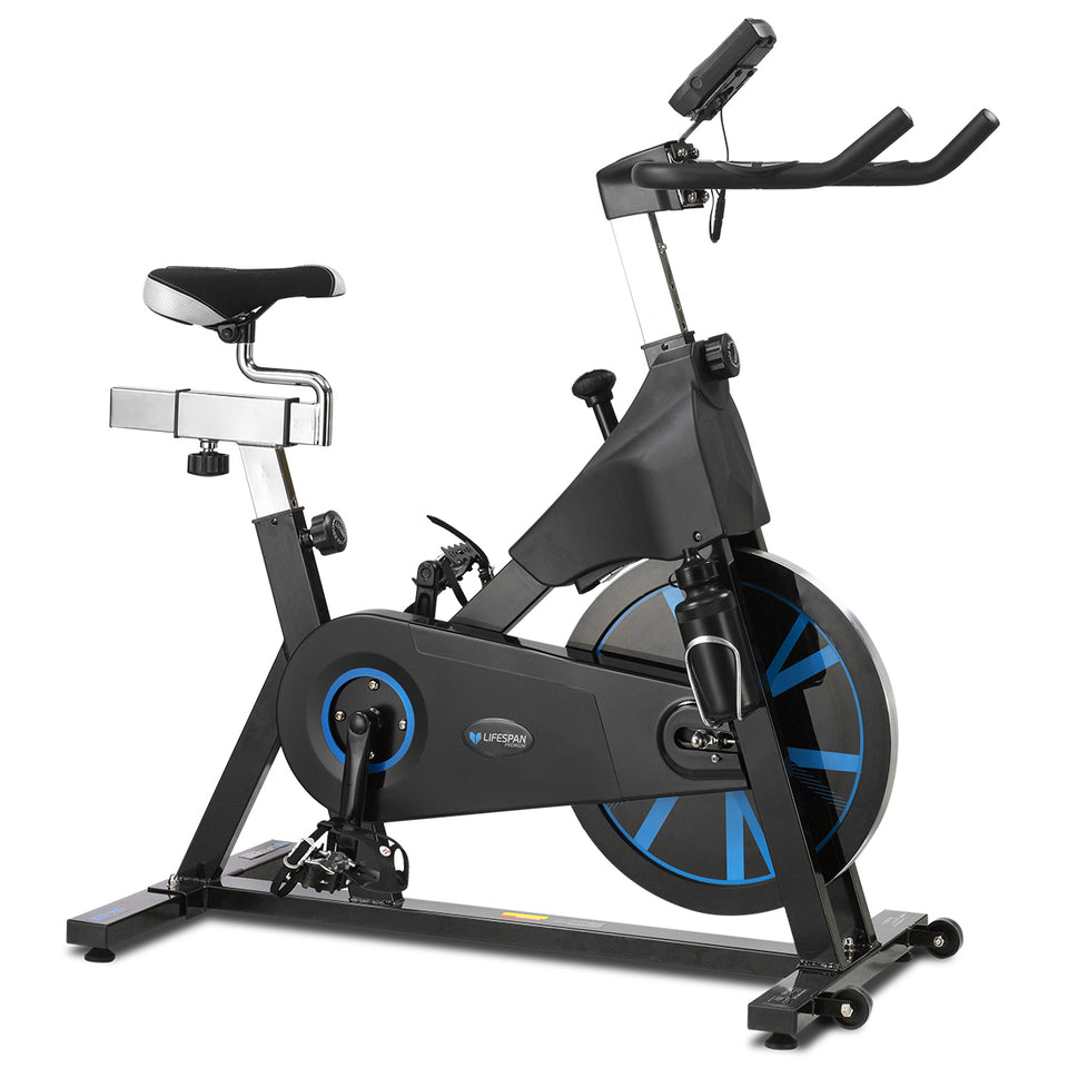 SM-400 Magnetic Spin Bike