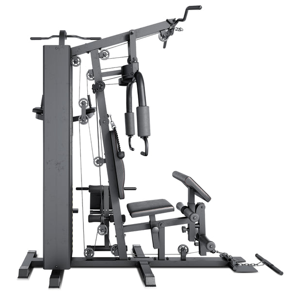 GS-6 Pro Gym Package