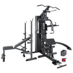 GS-6 Ultimate Gym Package