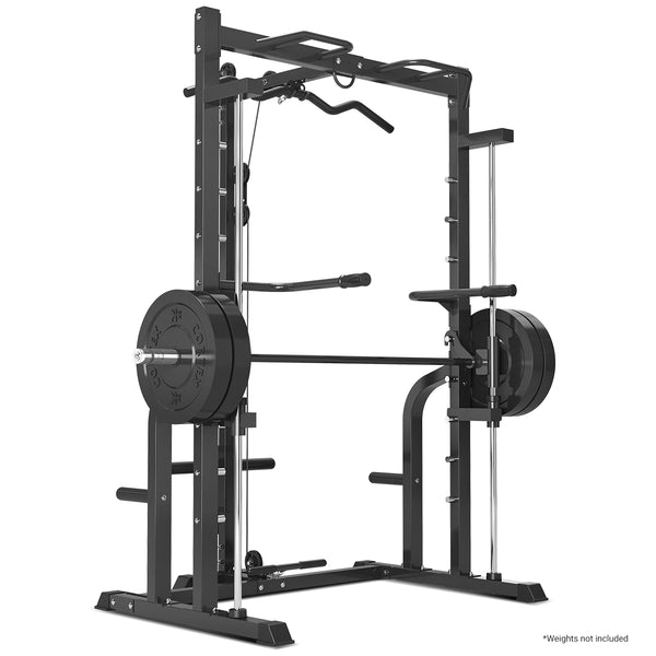 SM-10 Cable & Smith Machine