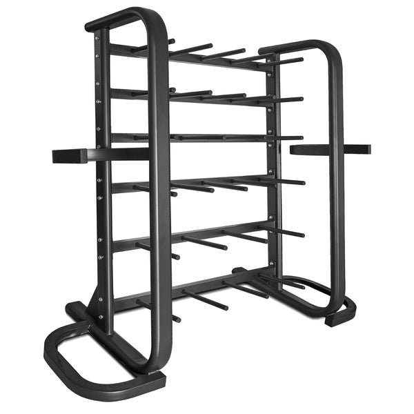 Studio/Group Weight Set Rack