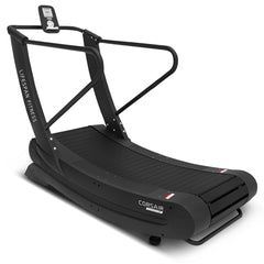 Corsair FreeRun 100 Curved Treadmill