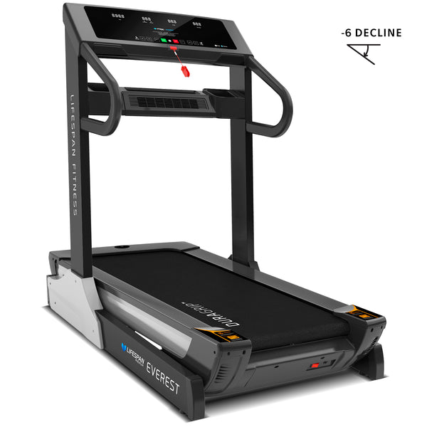Everest Incline Trainer Treadmill