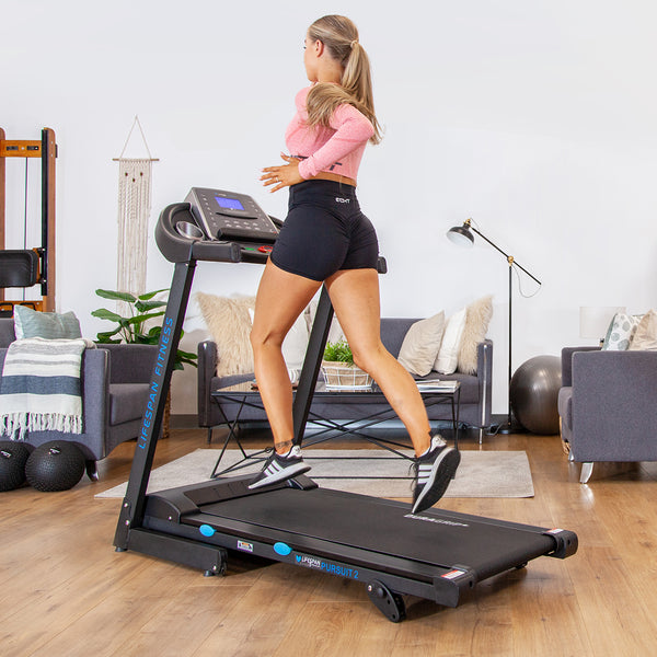 Pursuit Treadmill