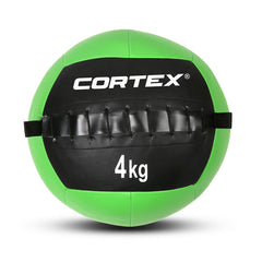 CORTEX Wall Ball Complete Set 2kg to 10kg