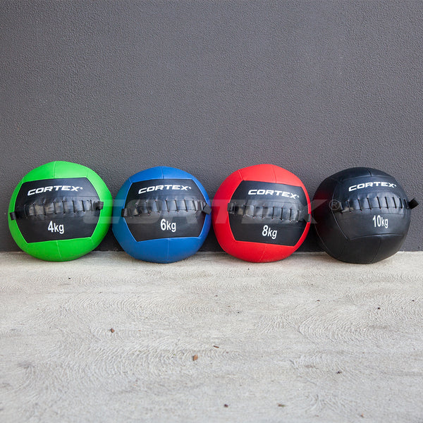 Wall Ball Complete Set (28kg)