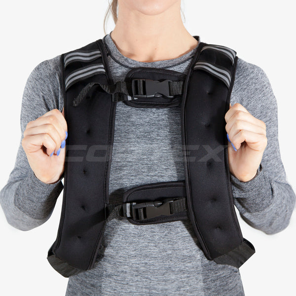 CORTEX Weight Vest 10kg
