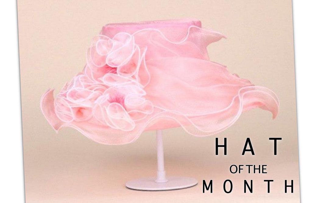 Derby Hat of the Month at DerbyHats.com
