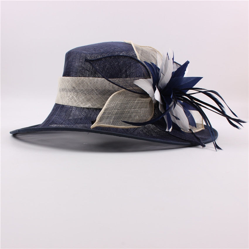 Bringin' It – Women's Derby Hat - DerbyHats.com