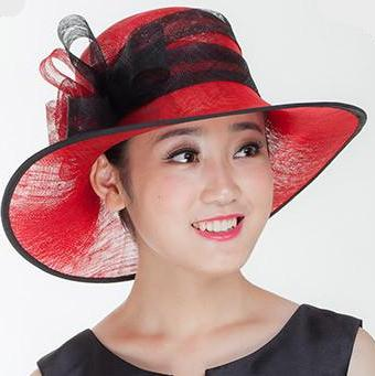 Victory Circle – Women's Derby Hat - DerbyHats.com
