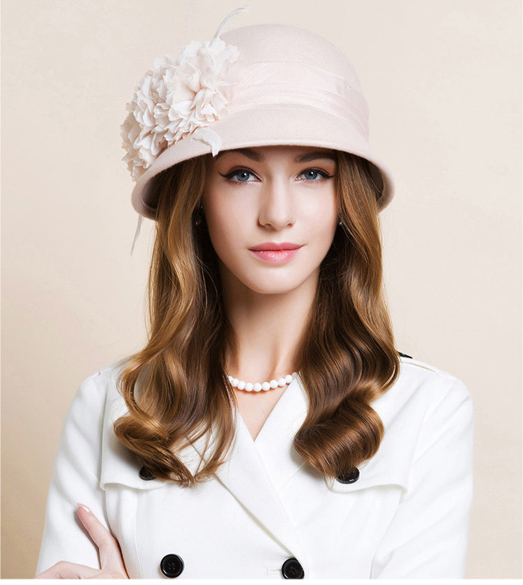 Fine Wine – Women's Derby Hat - DerbyHats.com