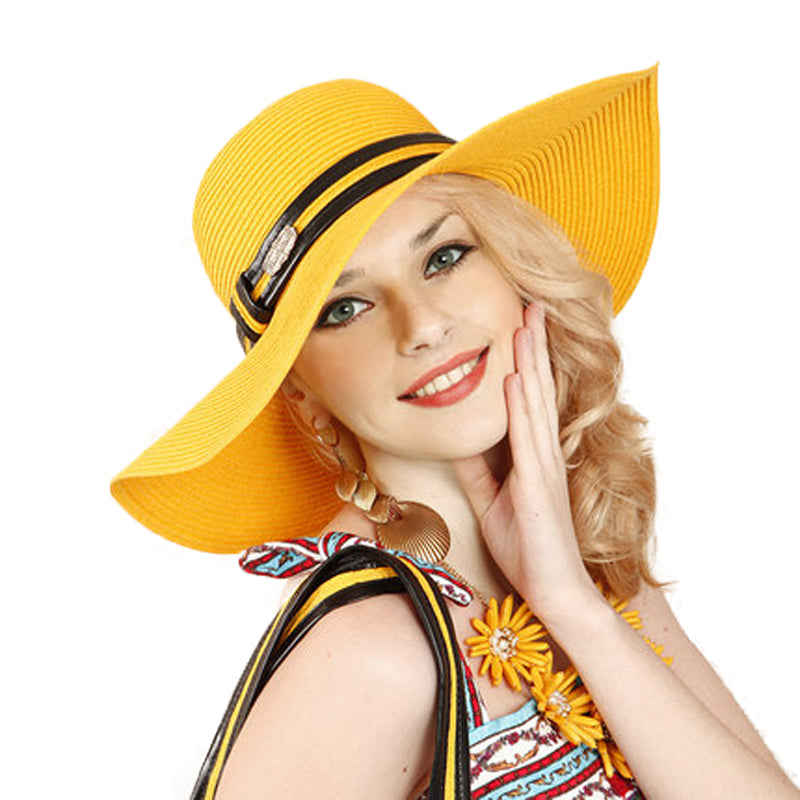 Rumble Bee – Women's Derby Hat - DerbyHats.com