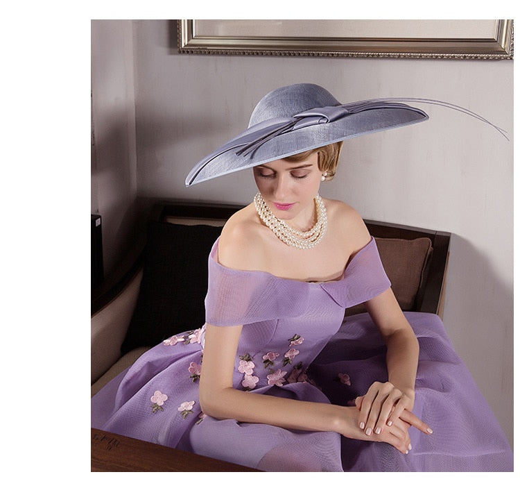 Fashionista – Women's Derby Hat - DerbyHats.com