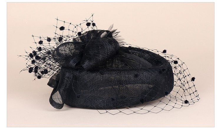 Controlled Chaos – Women's Derby Hat - DerbyHats.com