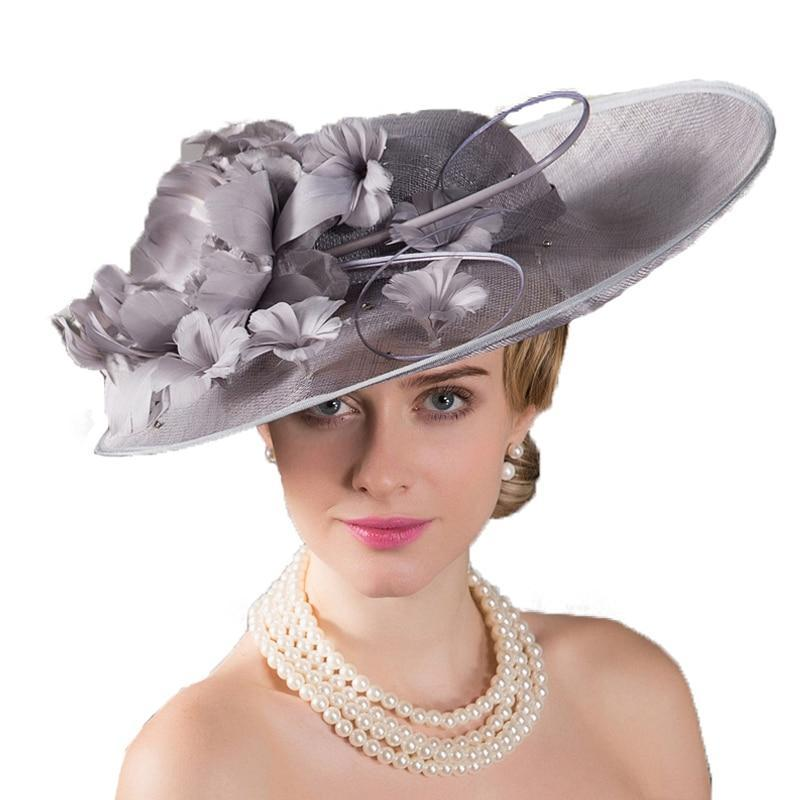 Chromatic Chorus – Women's Derby Hat - DerbyHats.com