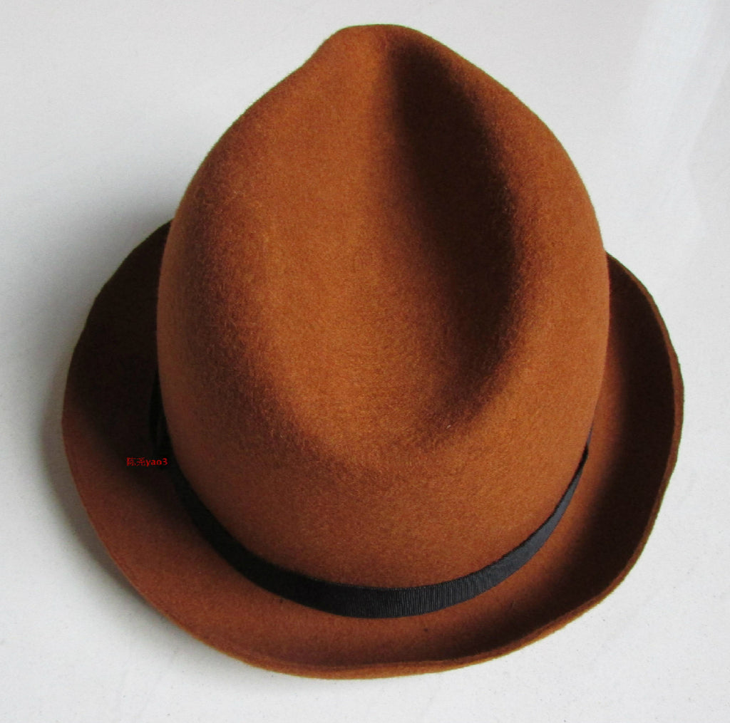 Catch Me If You Can – Men's Derby Hat - DerbyHats.com