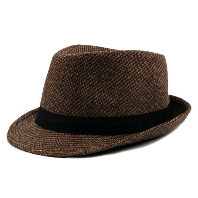 The Scoop – Men's Derby Hat - DerbyHats.com