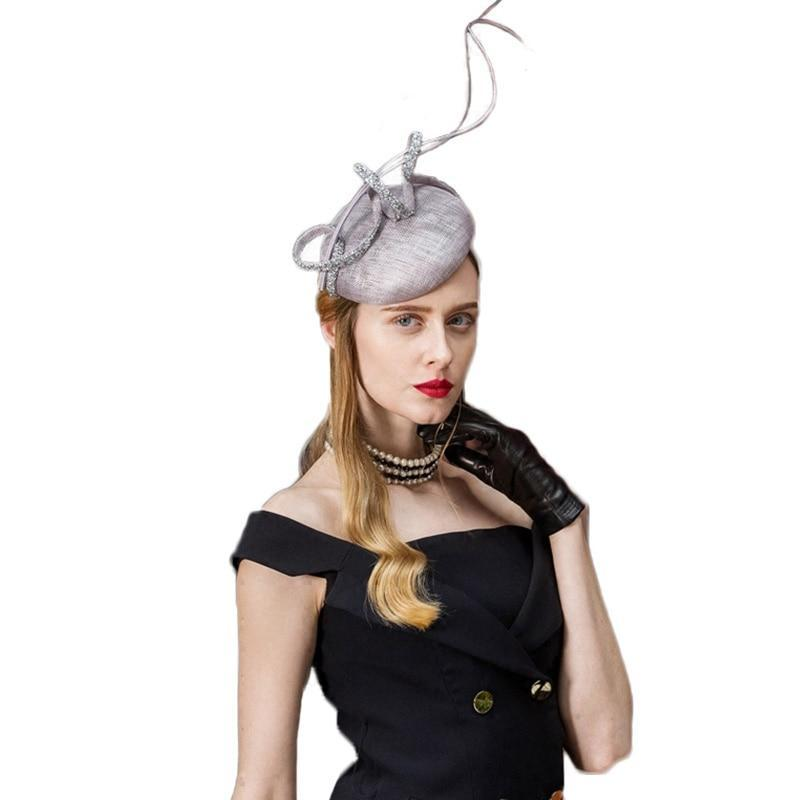 Attention Magnet – Women's Derby Hat - DerbyHats.com