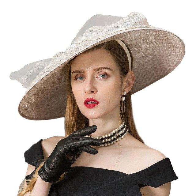 Put a Ring On It – Women's Derby Hat - DerbyHats.com