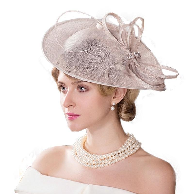 Cotton Candy – Women's Derby Hat - DerbyHats.com