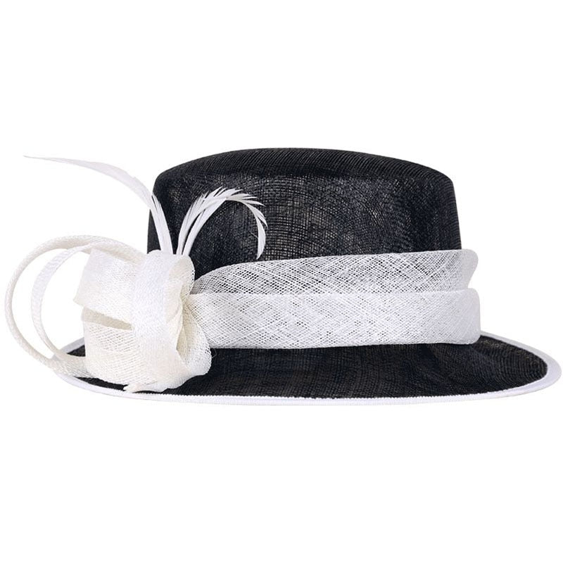 San Francisco Treat – Women's Derby Hat - DerbyHats.com