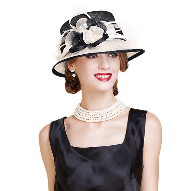 Dancing Queen – Women's Derby Hat - DerbyHats.com