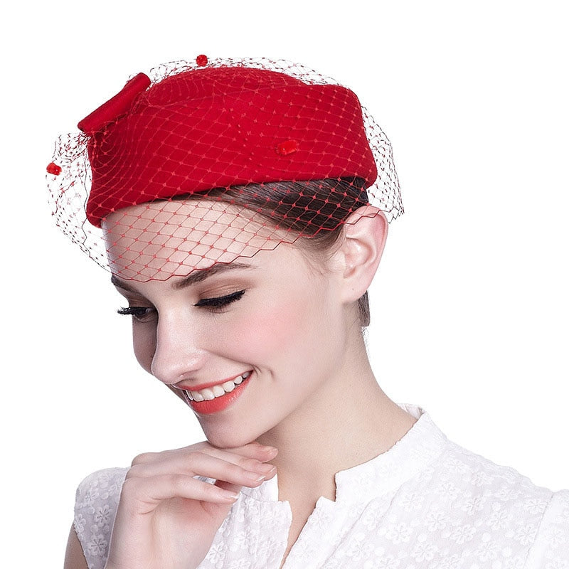 Enchanting Countess – Women's Derby Hat - DerbyHats.com