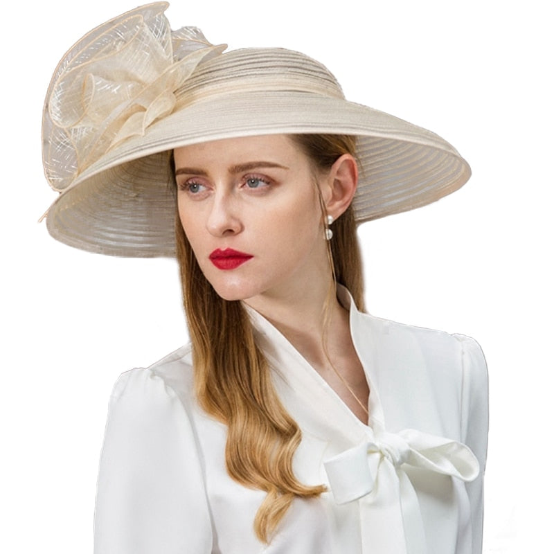 Brimming Pride – Women's Derby Hat - DerbyHats.com