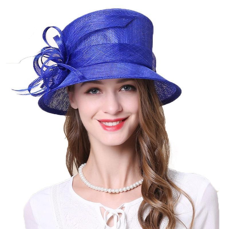 Royal Crown – Women's Derby Hat - DerbyHats.com