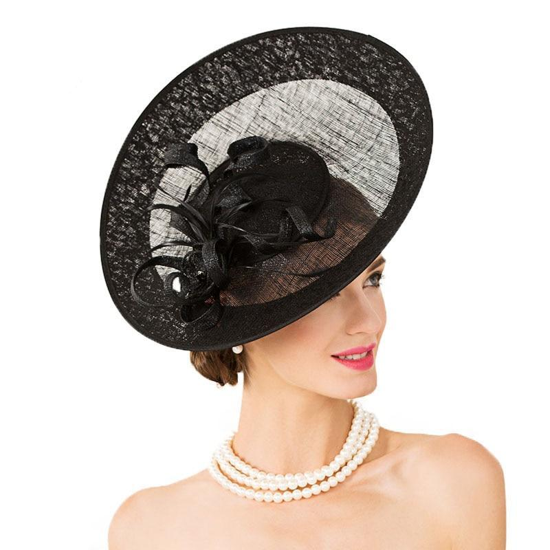 British Royal – Women's Derby Hat - DerbyHats.com