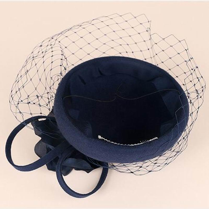 Proper Rebel – Women's Derby Hat - DerbyHats.com