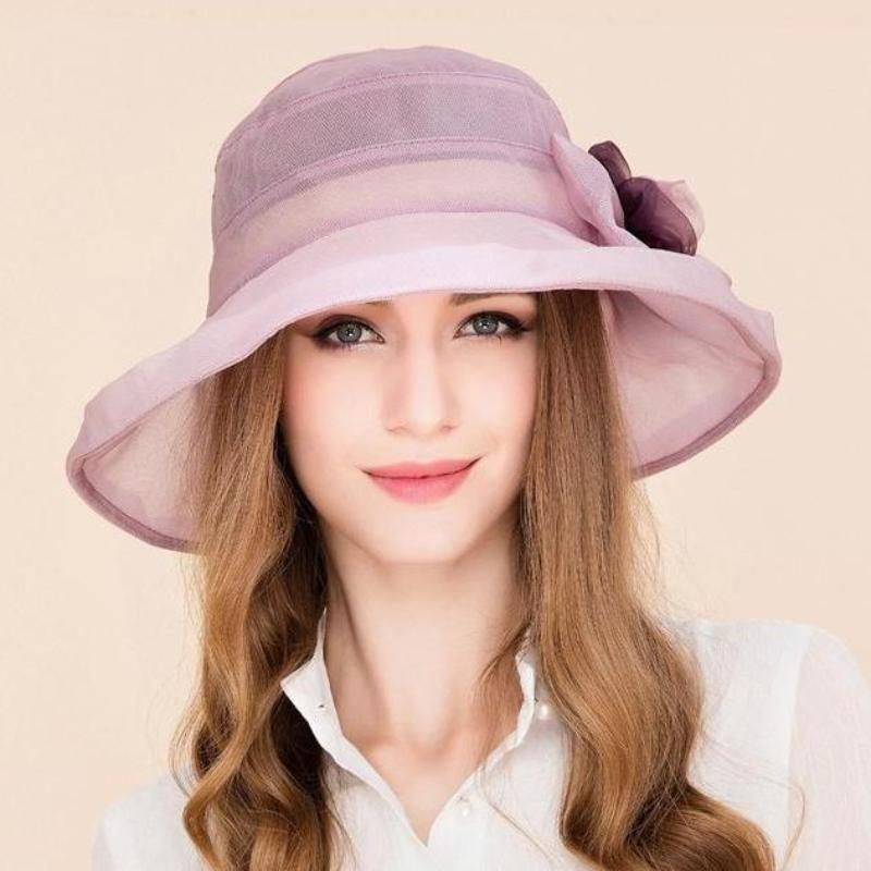 Side Bow, Now Ya Know – Women's Derby Hat - DerbyHats.com