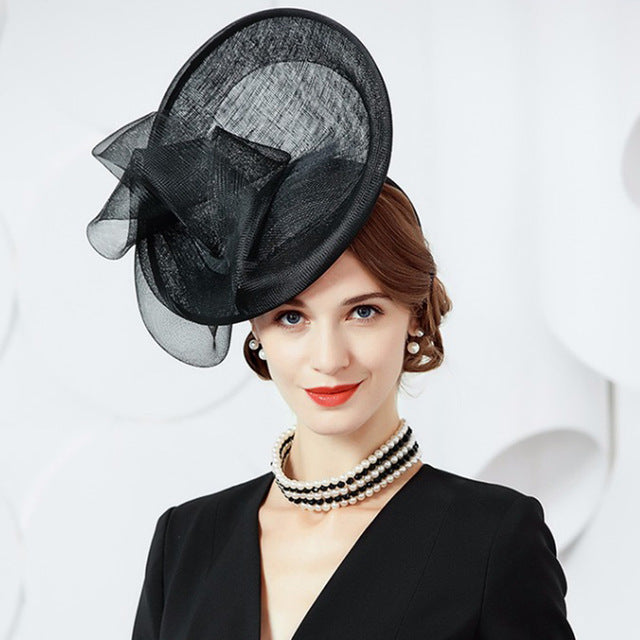 Smart and Sweet – Women's Derby Hat - DerbyHats.com