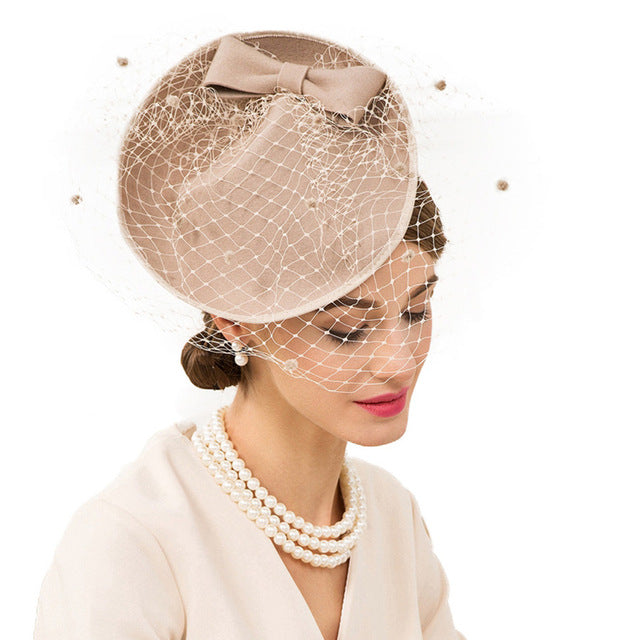 Net Effects – Women's Derby Hat - DerbyHats.com