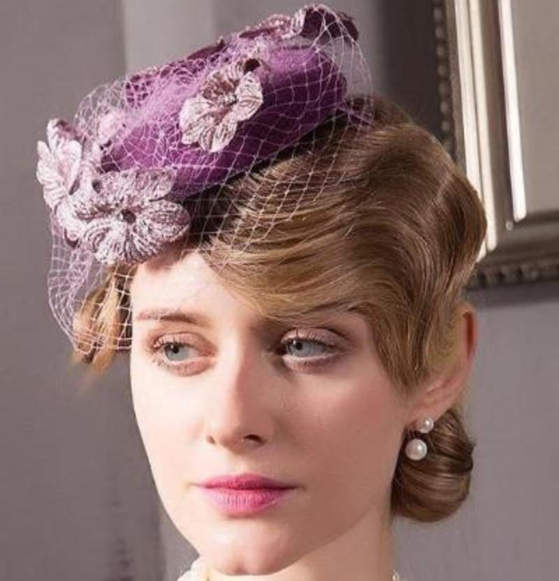 Pandora's Box – Women's Derby Hat - DerbyHats.com