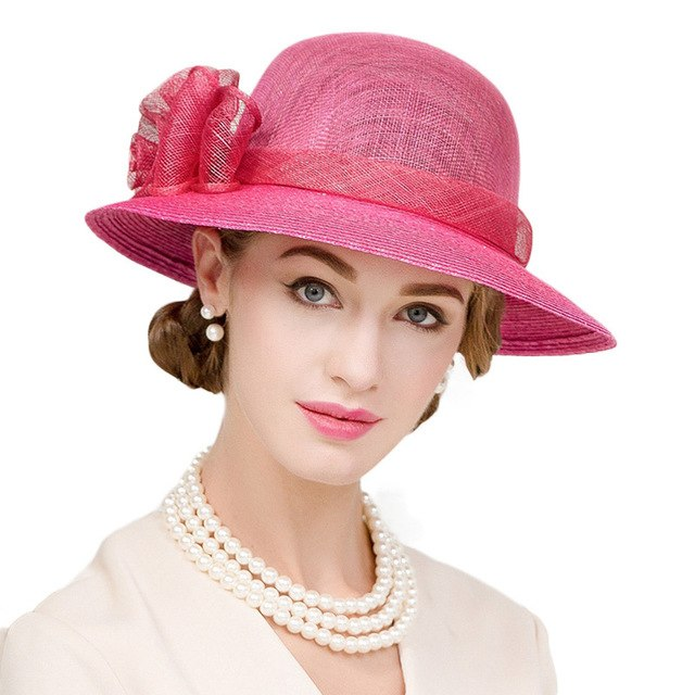 Saturday Special – Women's Derby Hat - DerbyHats.com
