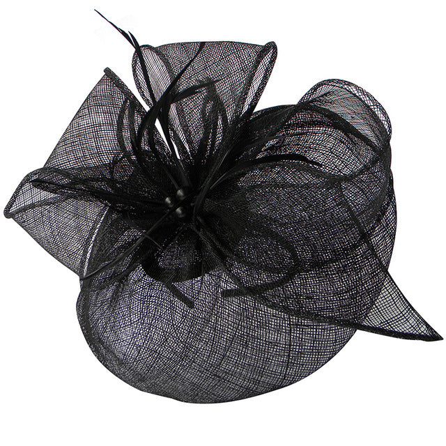 Catch Me If You Can – Women's Derby Hat - DerbyHats.com