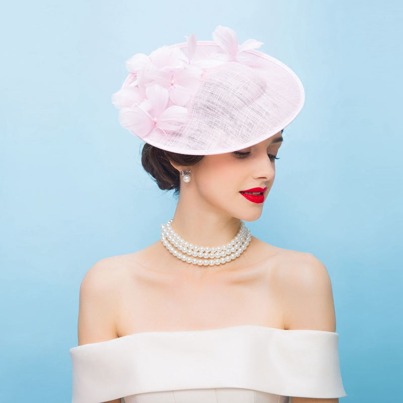 First Day of Spring – Women's Derby Hat - DerbyHats.com