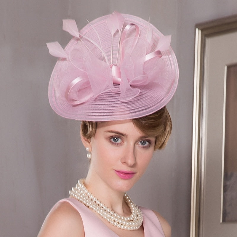 Piercing Glance – Women's Derby Hat - DerbyHats.com