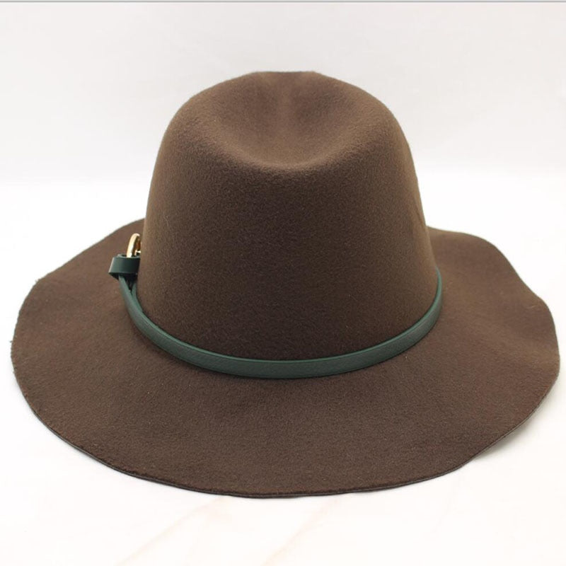 Buckle & Show – Men's Derby Hat - DerbyHats.com