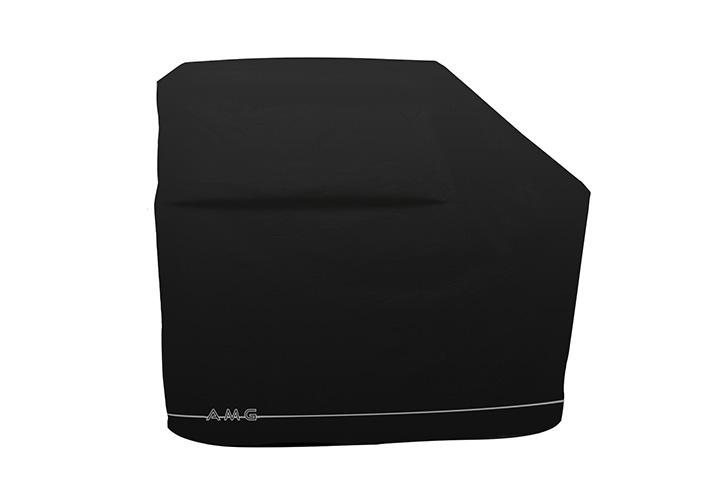 "SunFire 54"" Freestanding Deluxe Grill Cover"