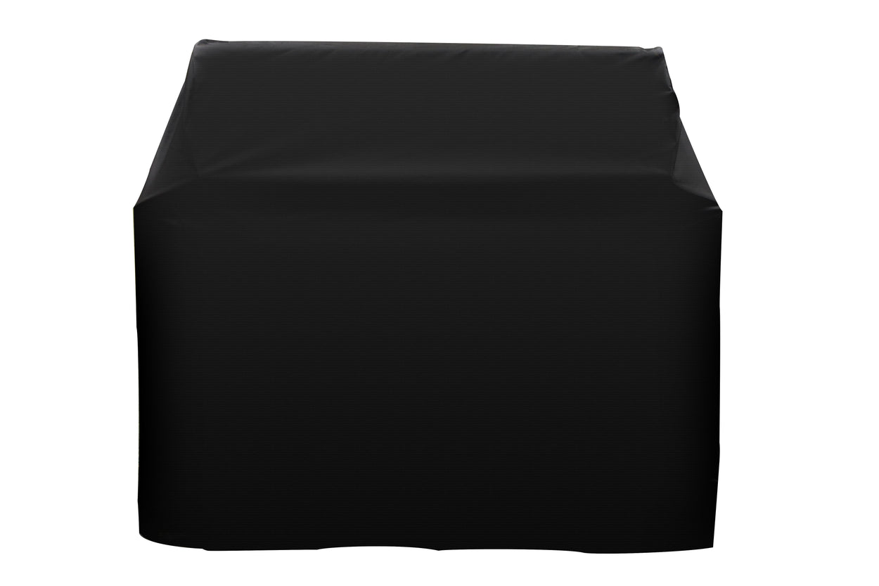 "SunFire 36"" Freestanding Deluxe Grill Cover"